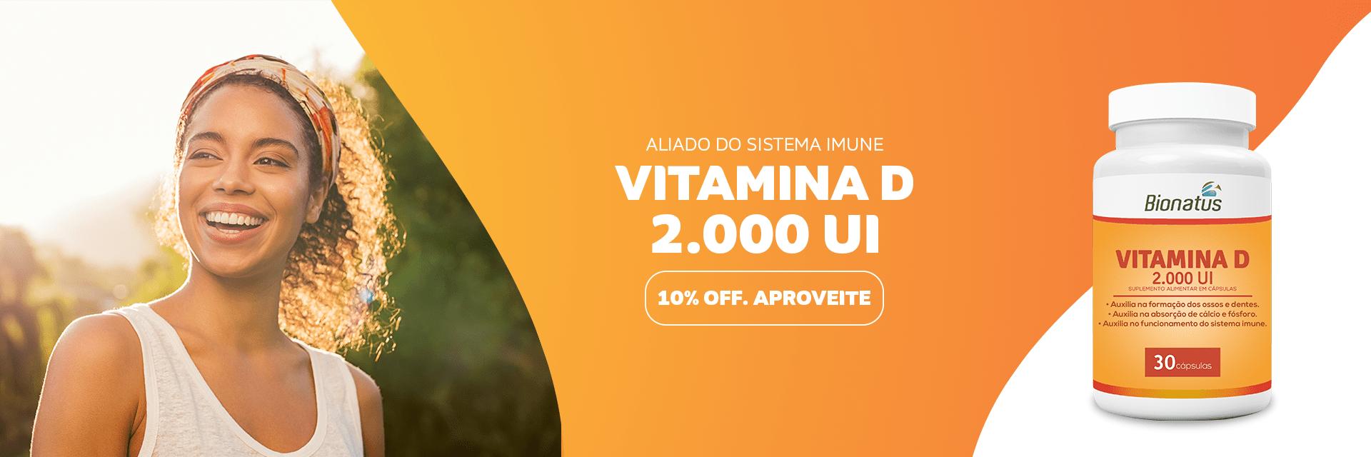Vitamina D 10%