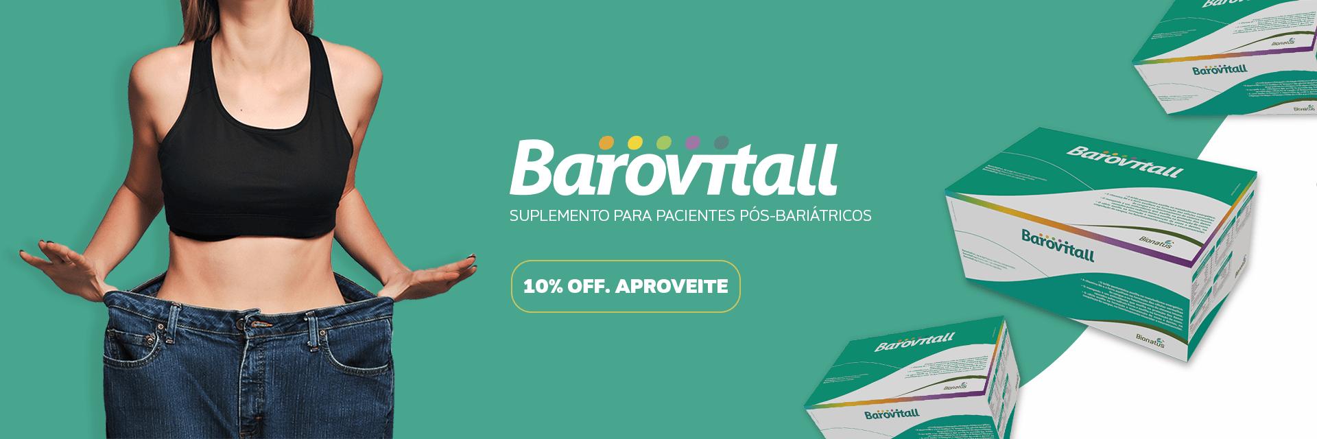 Barovitall 10%