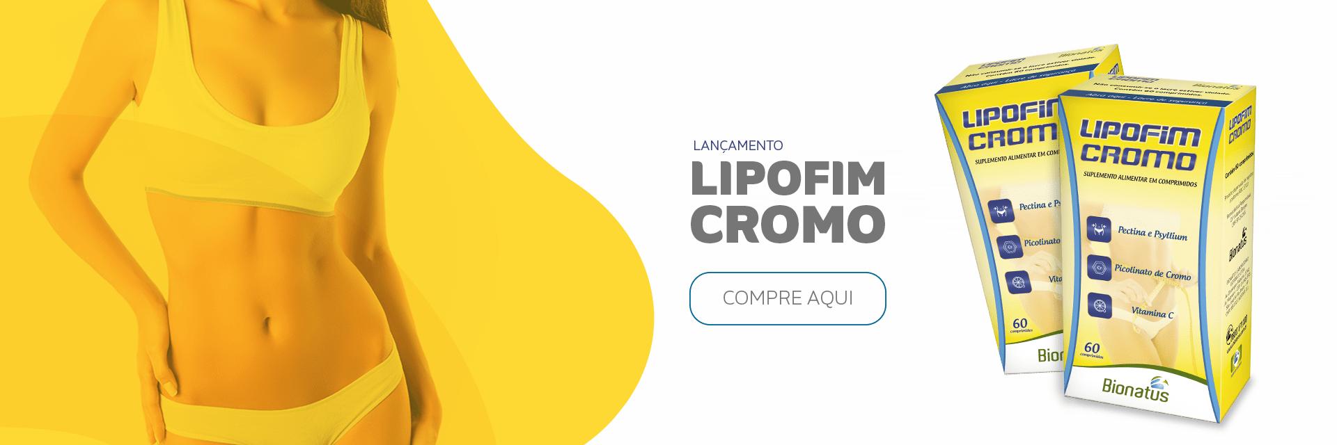 Lipofim Cromo