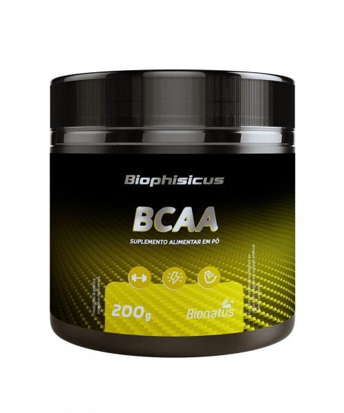 BCAA em pó 200g