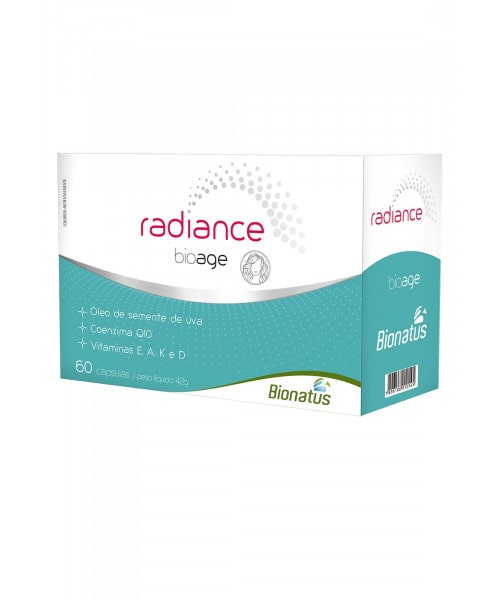 Radiance Bioage