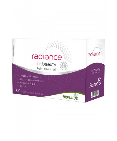 Radiance Biobeauty