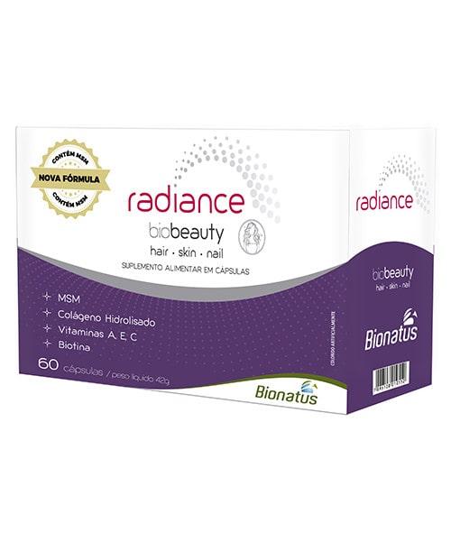 Radiance Biobeauty