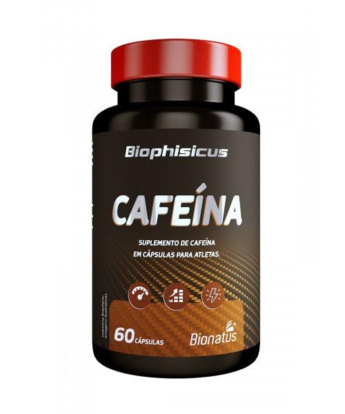 Biophisicus - Cafeína