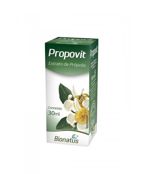 Propovit - Extrato de Própolis 30ml