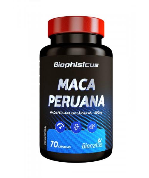 Biophisicus - Maca Peruana