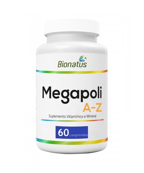 Megapoli A-Z