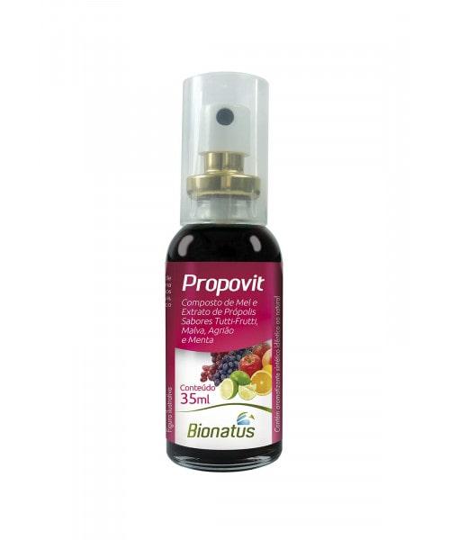 Propovit - Spray Tutti-Frutti