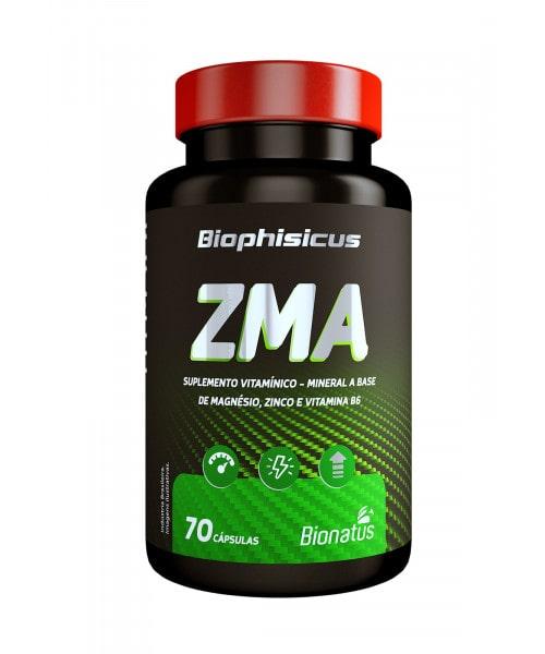 Biophisicus - ZMA